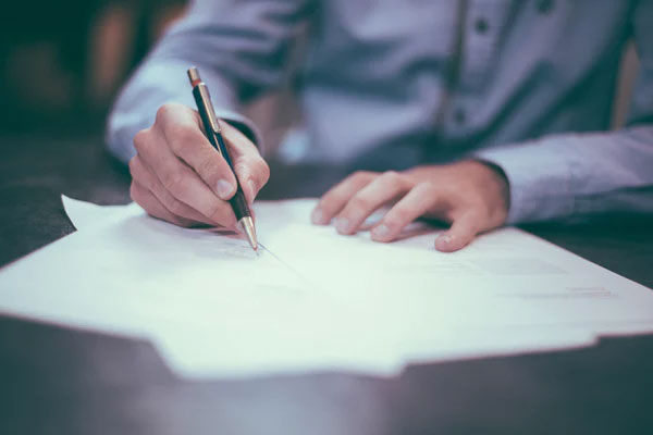 general breach of contract types