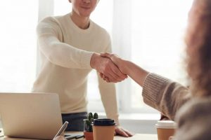 How To Get Out Of A Business Partnership